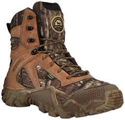"Irish Setter Men's 2874 Vaprtrek 8"" Hunting Boot,Mossy Oak B"
