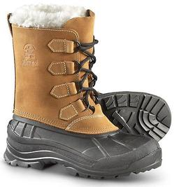 9 M men's KAMIK QUEST Winter Pac Boots Insulated Waterproof