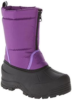 icicle winter unisex boot toddler little kid