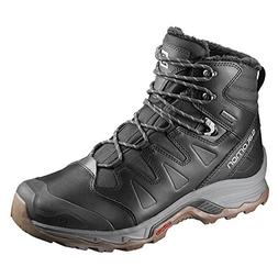 Salomon Men's Quest Winter GTX Snow Boot Size 10US