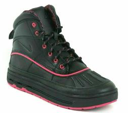Nike ACG Woodside 2 High GS 524876 001 Girls Winter Boots Wa
