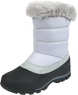 Northside Ainsley Women's Water Resistant 3M Insulated Snow