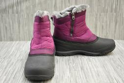 Northside Alana Polar Winter Boots - Women's Size 9, Fuchsia