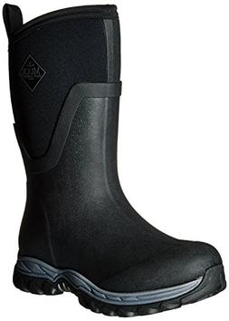 Muck Boots Womens Arctic Sport II Mid Winter WP Black AS2M-0