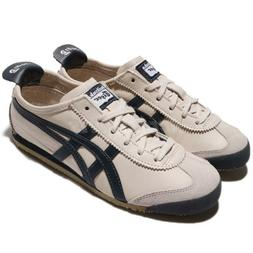 Asics Mexico Onitsuka Tiger 66 Birch India Ink Latte Men Sho