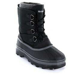Northside BACK COUNTRY Mens 910826M001 Black Thinsulate  Win