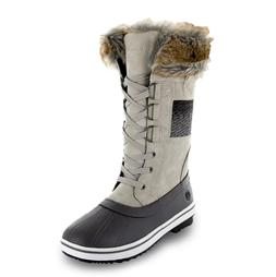 Northside Bishop Women's Fur Lined Winter Boots
