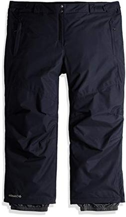 Columbia Men's Bugaboo Ii Big & Tall Pants, Collegiate Navy,