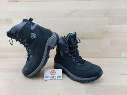 Columbia Bugaboo Winter Boots BL1572-010 200 Gram Insulated
