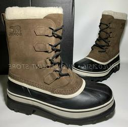 SOREL Caribou Men's Boots in Bruno  ~ Various Sizes ~ WOW !