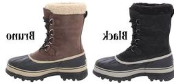 Sorel Caribou men's Winter Boots.Water Proof Weather Rated.