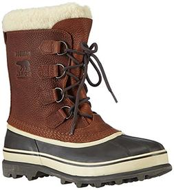 Sorel Caribou Mens Wool Boot
