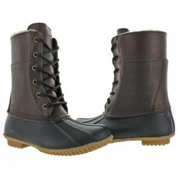 Northside Carrington Winter Duck Boots - Women's Size 7 Dark