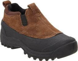 Northside Men's Dawson Winter Shoe,Camel,10 M US