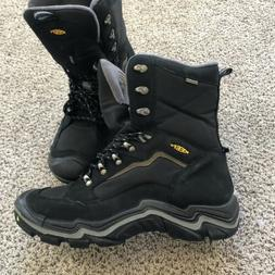 KEEN Durand Polar Size 10.5 Men's Waterproof Winter Boots 10