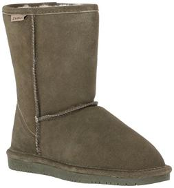Bearpaw Women's Emma Short Winter Boots  - 10.0 M