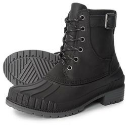 KAMIK EVELYN WINTER/SNOW BOOTS NEW WOMEN'S SIZE 7 BLACK