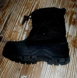 frosty toddler boys size 5 winter boots