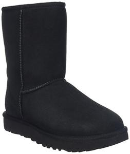 Women's Ugg 'Classic Ii' Genuine Shearling Lined Short Boot,