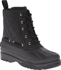 Sperry Top Sider Gosling Womens Synthetic Rainboots