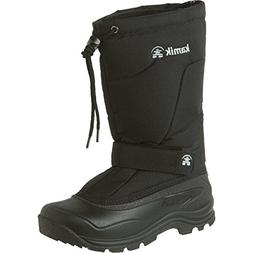 Kamik Greenbay 4 Boot - Women's Black, 10.0
