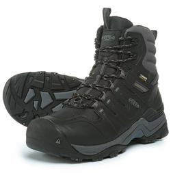 Keen Gypsum Polar Winter Boots - Waterproof, Insulated Mens