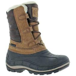 Revelstoke Hannah Women's Waterproof Winter Snow Boots
