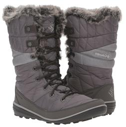 Columbia Heavenly Omni-Heat Winter Boots Women's Hiking Snow