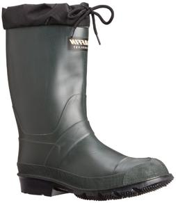 hunter work boot