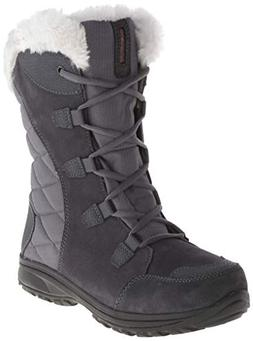 Columbia Ice Maiden 2 Winter Snow Boot Shoe