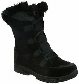 Columbia Women's Ice Maiden II Waterproof Winter Boots  - 6.