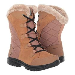 Columbia Ice Maiden II Women's Boots Winter Snow Hiking Wate