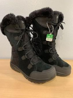 Columbia Ice Maiden ll Women's Winter Boots Size 9.5 Water