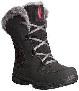 Columbia Kids' Ice Maiden Winter Boot Pre/Grade School Boots