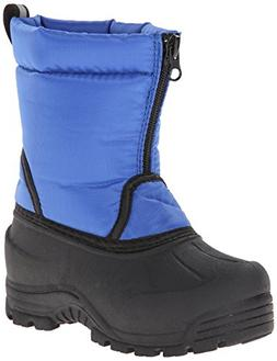 Northside Icicle Winter Unisex Boot ,Royal Blue,2 M US Littl