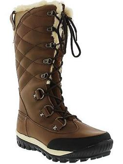 isabella womens cozy snow boots