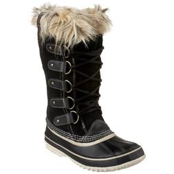 Sorel Women's Joan Of Arctic NL1540 Boot,Black,7 M