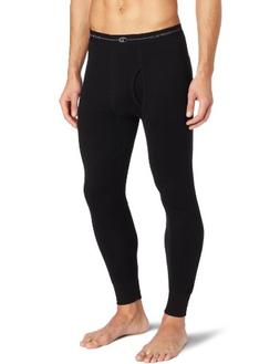 Hanes KMW2 Duofold Thermals Mid-Weight Mens Base-Layer Under