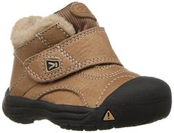 KEEN Kootenay Winter Boot ,Pinecone,1 M US Little Kid