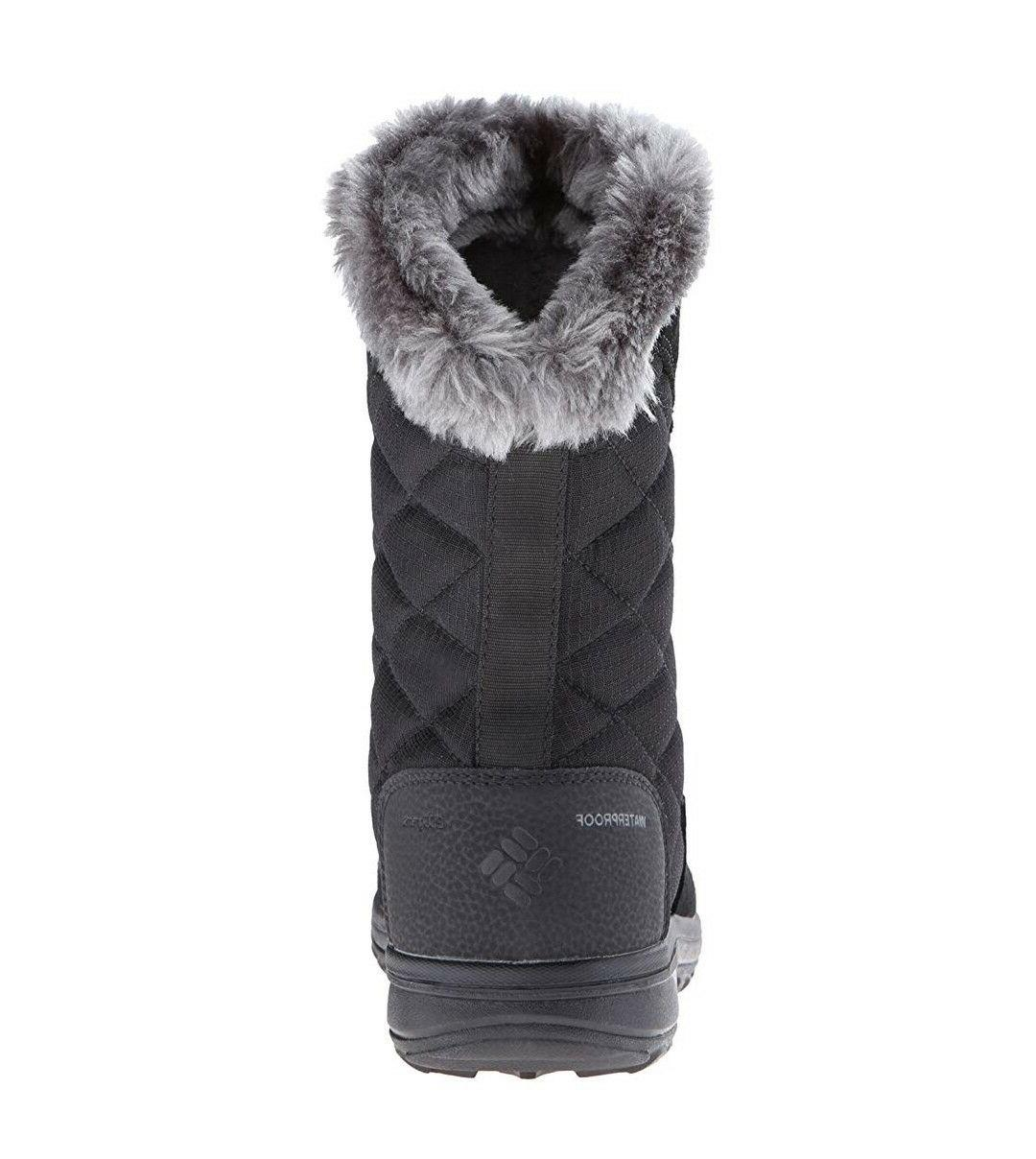Columbia Ice Slip Winter Size