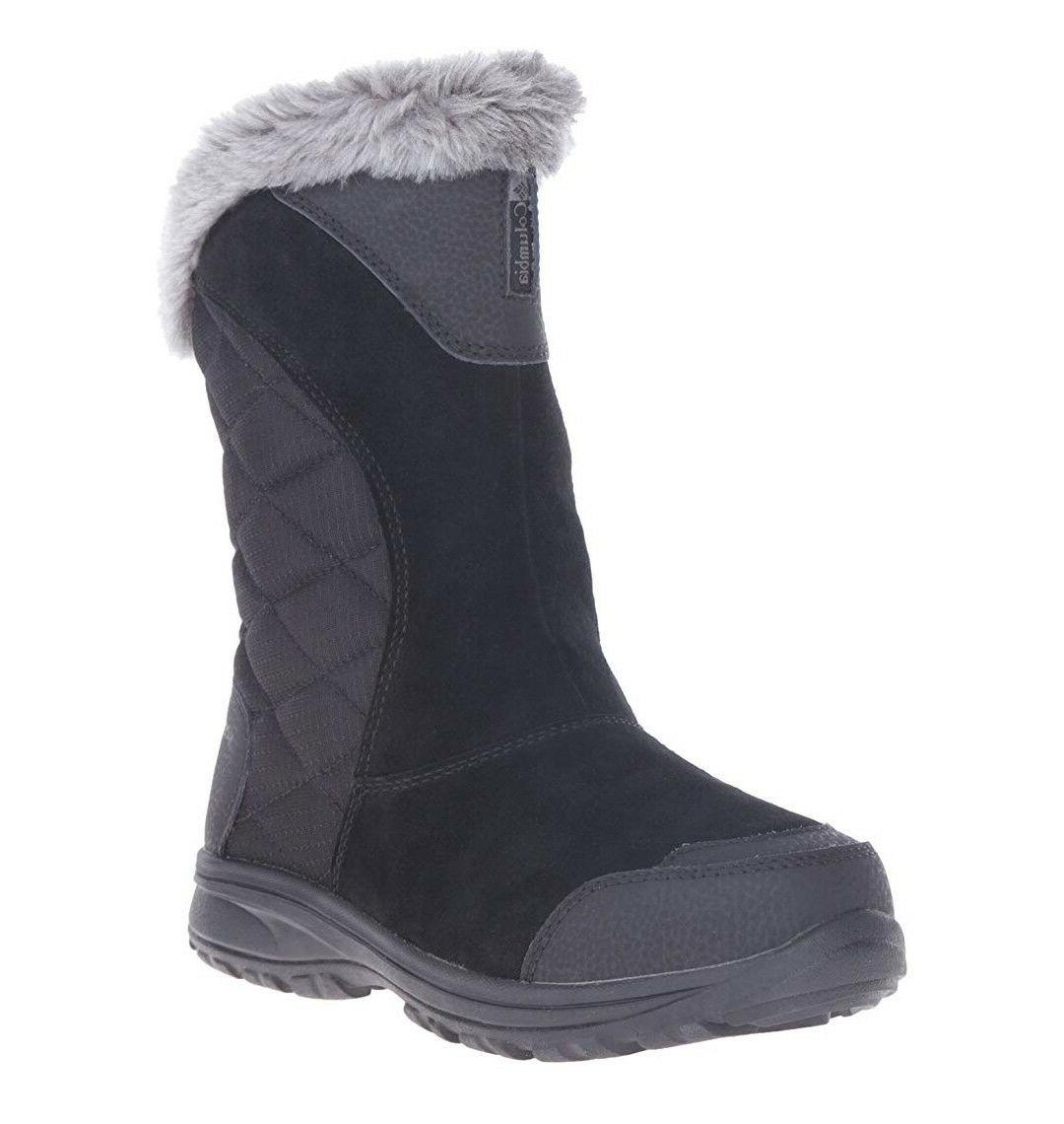Columbia Women Slip Waterproof Boots