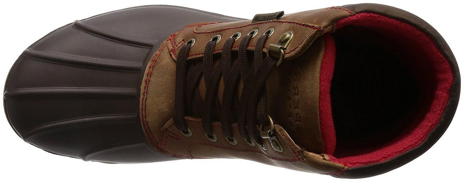 Sperry Top-Sider Duck Boot Boot Tan/Brown