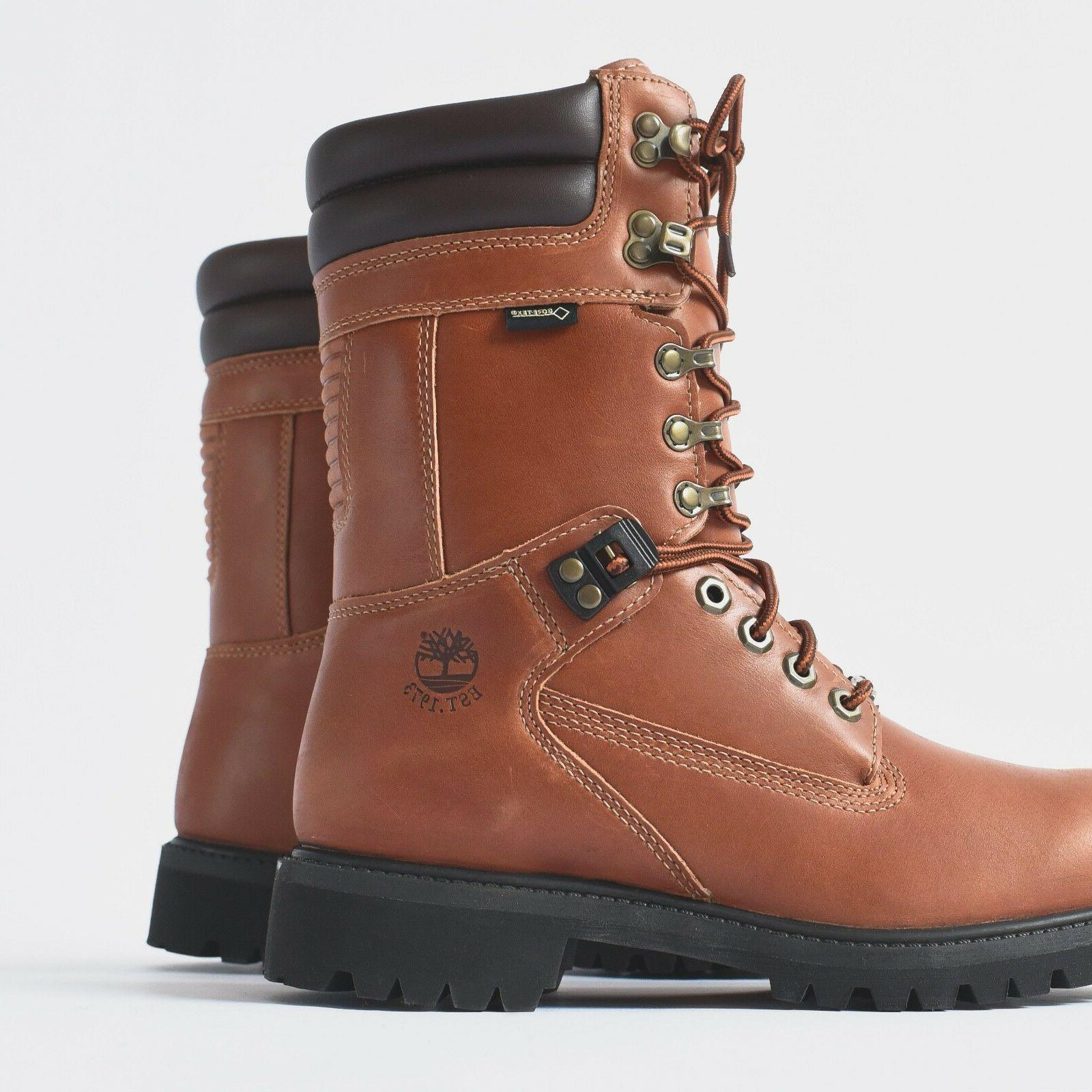 {A1Z56} Timberland Special Release Winter Extreme Super Boots