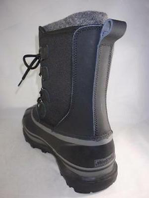 NORTHSIDE Country Snow Black Insulated Winter NEW