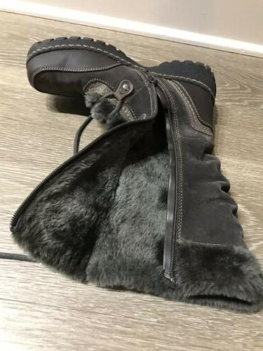 Baretrap Winter Boots 8 1/2
