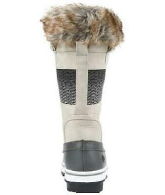NORTHSIDE Bishop Gray size Insulated Winter Boots