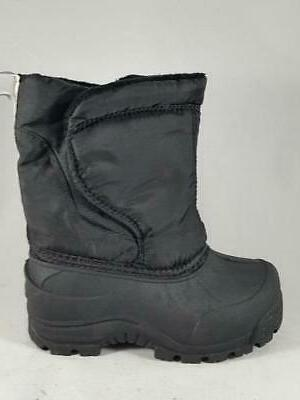 NORTHSIDE Kids Boots Insulated Snow On Waterproof Toddler