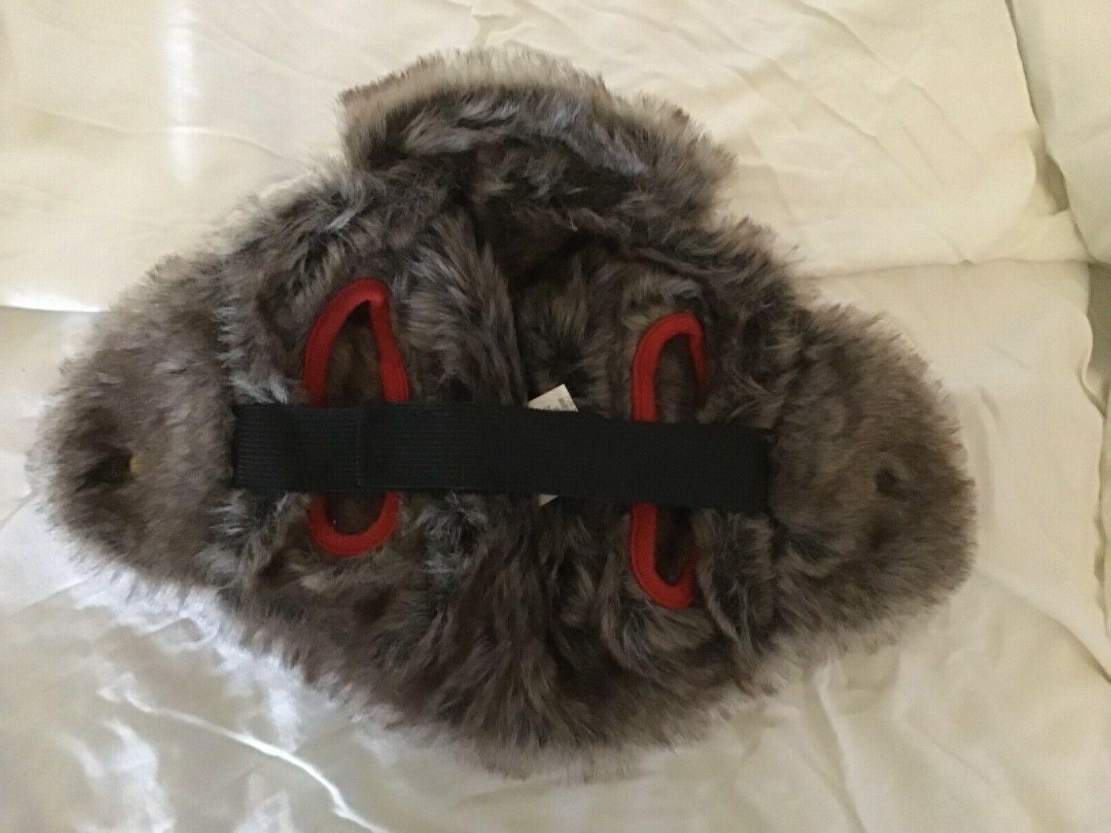 Boots & FAUX TRAPPER XL Dog EXTRA LARGE