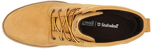 Timberland Inch Lace-Up WP Boot, M US