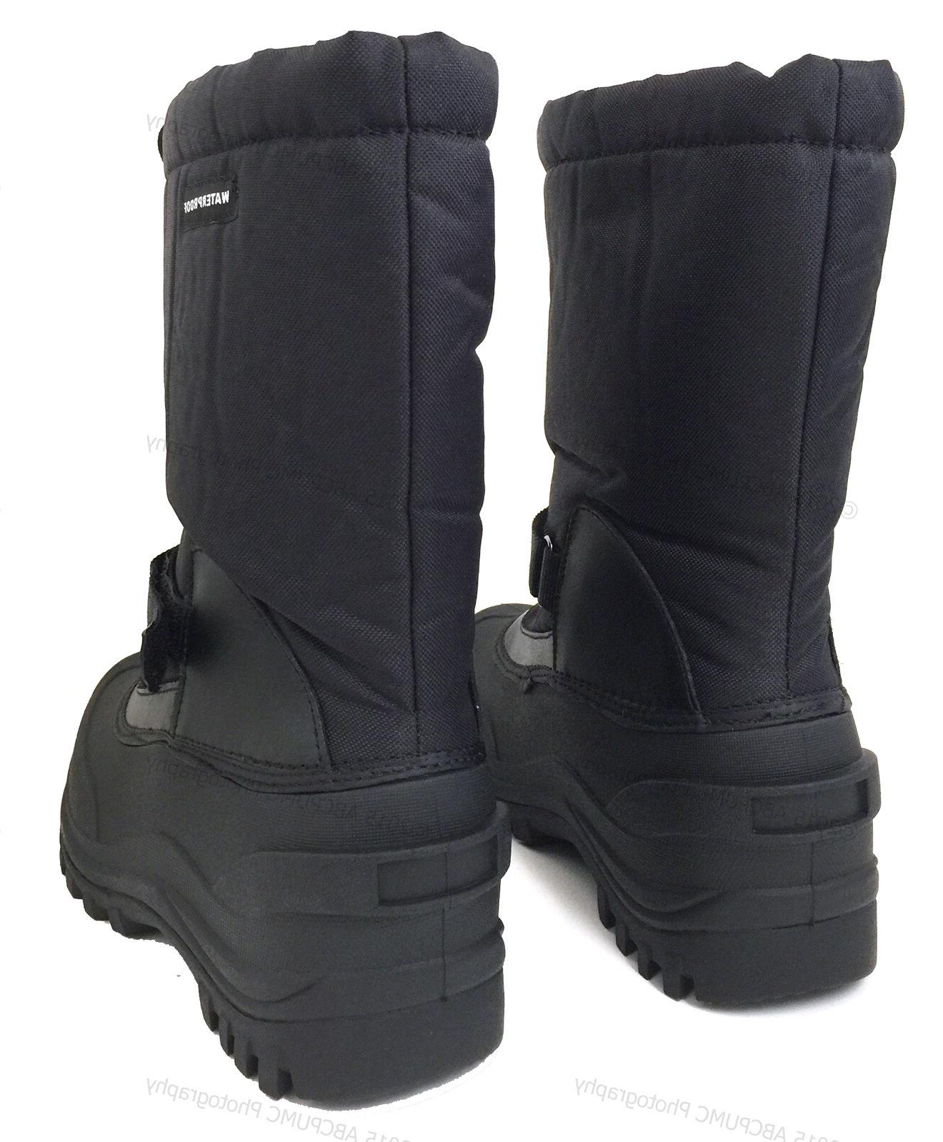 Brand New Boots Thermolite
